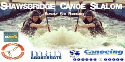 Shaw's Bridge Slalom @ Shaw's Bridge  | Northern Ireland | United Kingdom